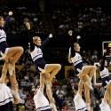 thumbs villanova cheerleaders 28