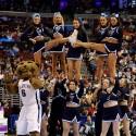 thumbs villanova cheerleaders 29