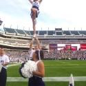 thumbs villanova cheerleaders 32