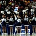 thumbs villanova cheerleaders 38