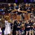 thumbs villanova cheerleaders 40