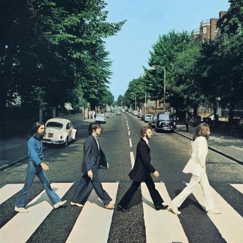 40 Classic Vinyl Album Covers