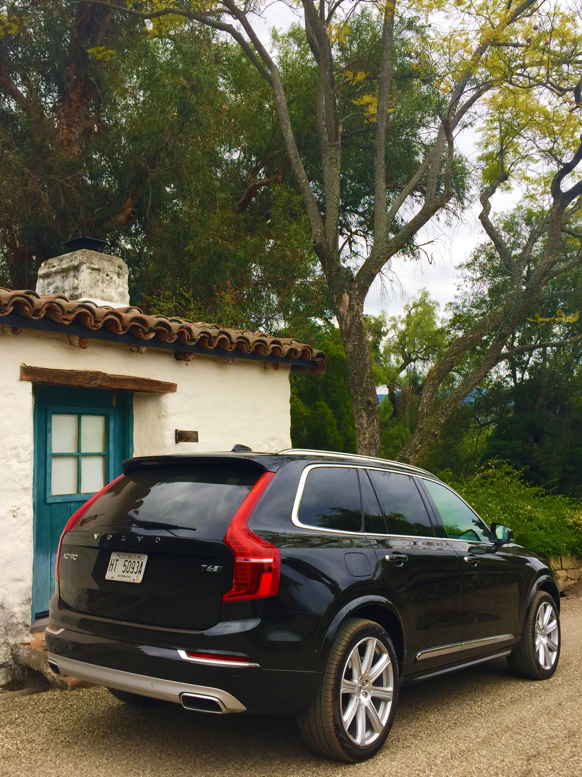 2016 Volvo Xc90 Pricing For Sale Edmunds Autos Post