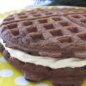 thumbs oreo waffle