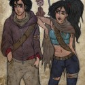 the_walking_disney___aladin__jasmine_and_abu_by_kasami_sensei-d7hn5fe