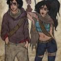 thumbs the walking disney   aladin  jasmine and abu by kasami sensei d7hn5fe