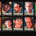 thumbs walking dead fan art 013