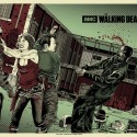 thumbs walking dead fan art 016