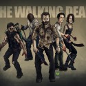 thumbs walking dead fan art 018