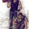 thumbs walking dead fan art 037