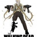 thumbs walking dead fan art 058