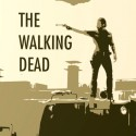 thumbs walking dead fan art 067