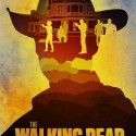 thumbs walking dead fan art 087