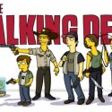 thumbs walking dead fan art 095