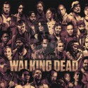 thumbs walking dead fan art 110