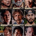 thumbs walking dead fan art 112