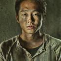 The Walking Dead: Glenn: Oil Paint Re-Edit