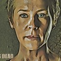 thumbs walking dead fan art 122