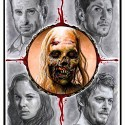 thumbs walking dead fan art 136