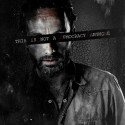 thumbs walking dead fan art 138