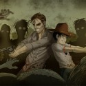 thumbs walking dead fan art q