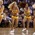 thumbs golden state warriors dancers 14