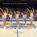 thumbs golden state warriors dancers 2
