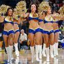 thumbs golden state warriors dancers 24