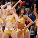 thumbs golden state warriors dancers 25