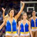 thumbs golden state warriors dancers 34