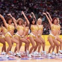 thumbs golden state warriors dancers 52