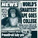 thumbs weekly world news magazine