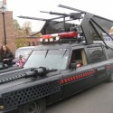 thumbs crazy hearse 24