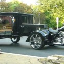 thumbs crazy hearse 45
