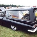 thumbs crazy hearse 61