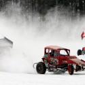 Ice Racing Auto Racing