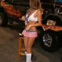 thumbs sexy women of independence day fourth of july america 13