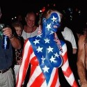 thumbs sexy women of independence day fourth of july america 77