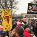 thumbs womens march washington 17