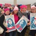 thumbs womens march washington 34