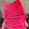 thumbs womens march washington 8