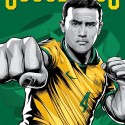 thumbs socceroos