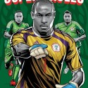thumbs super eagles