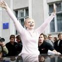 thumbs Yulia Tymoshenko 2
