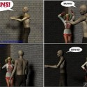 thumbs zombie humor 008