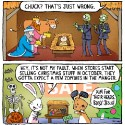 thumbs zombie humor 018