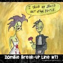 thumbs zombie humor 033