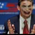 thumbs zombie joe manchin