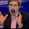 thumbs zombie john kerry