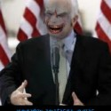 thumbs zombie john mccain